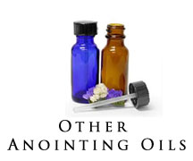 other anointing oil