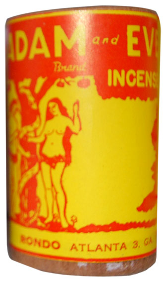 Adam and Eve Incense (4 Ounce)