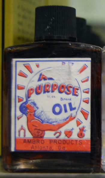 All Purpose Oil 1/2 ounce