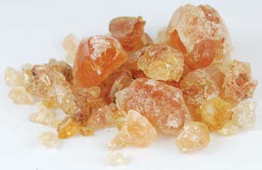 Arabic Gum Resin 1oz