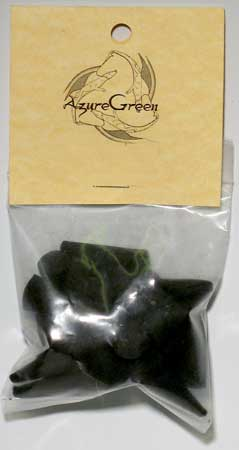 Black Opium Incense Cone 20 pack