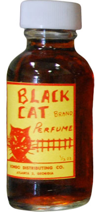 Black Cat Fragrance (1 ounce)