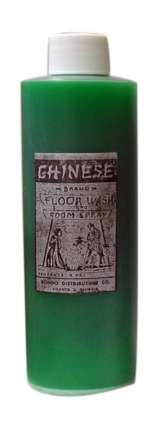 Chinese Bath Soap/Floor Wash