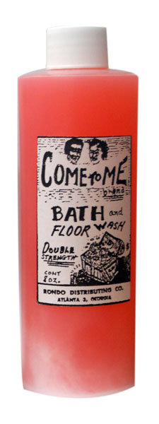 Come to Me Bath Soap/Floor Wash