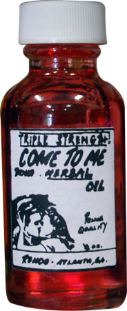 Come To Me Oil (1 Ounce)