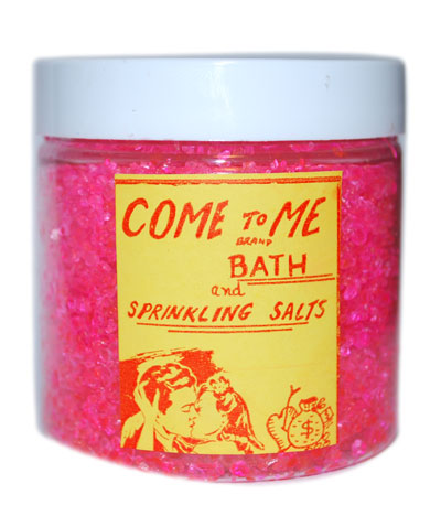 Come to Me Bath Salts