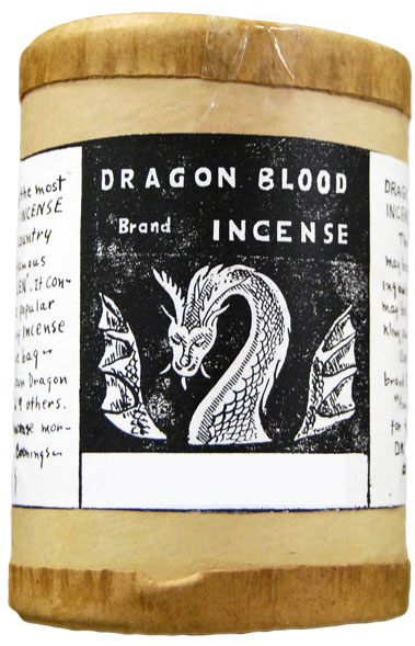 Dragon Blood Incense 4 ounce