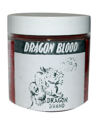 Dragons Blood Bath Salts