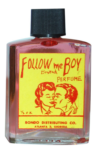 Follow Me Boy Fragrance (1/2 ounce)