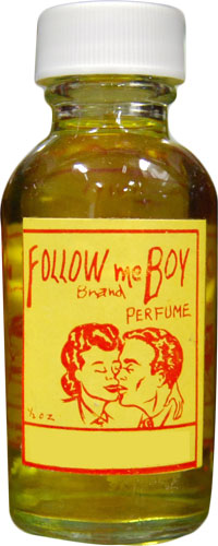 Follow Me Boy Fragrance (1 ounce)