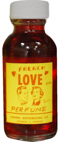 French Love Fragrance (1 ounce)