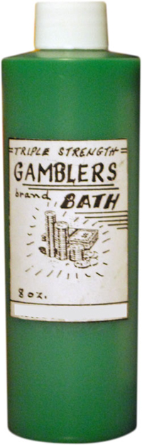 Gamblers Bath Soap/Floor Wash