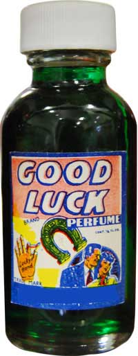 Good Luck Fragrance (1 ounce)