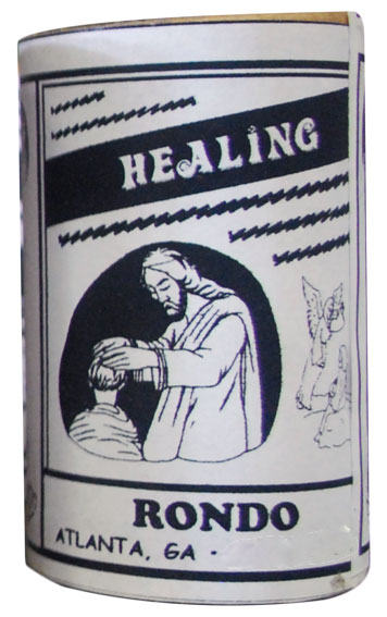 Healing Incense (4 Ounce)