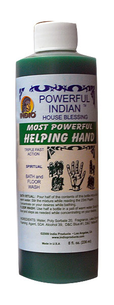 Most Powerful Helping Hand Bath Soap/Floor Wash