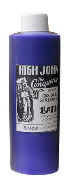 High John Bath Soap/Floor Wash