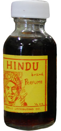 Hindu Fragrance (1 ounce)