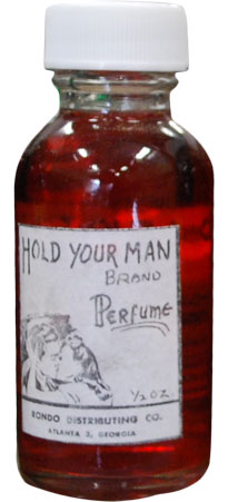 Hold Your Man Fragrance (1 ounce)