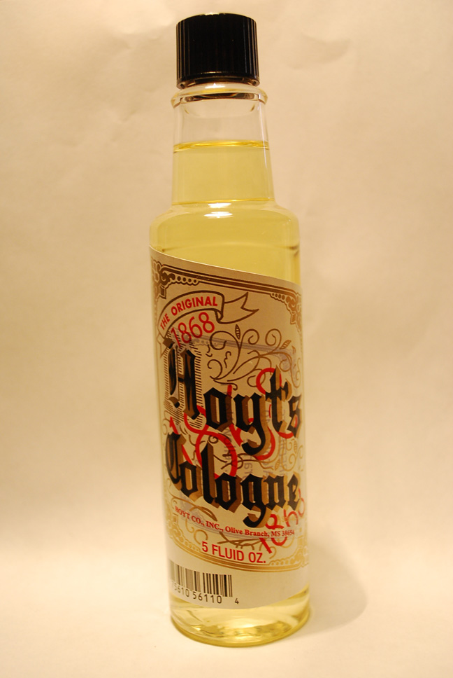 Hoyt's Cologne (5 ounce)