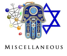 miscellaneous jewish products