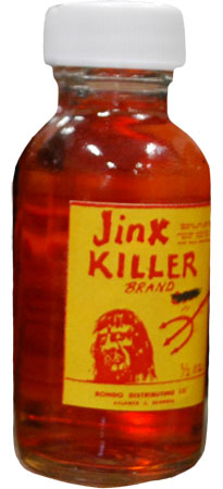 Jinx Killer Fragrance (1 ounce)