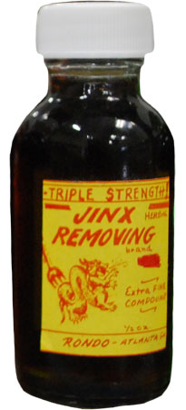 Jinx Removing Fragrance (1 ounce)