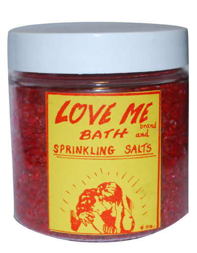 Love Me Bath Salts