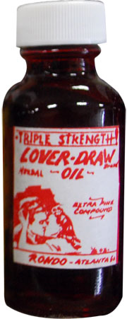 Triple Lover Draw Oil (1 Ounce)
