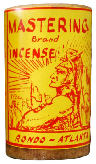 Mastering Incense (4 ounce)