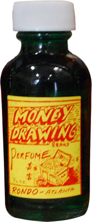 Money Drawing Fragrance (1 ounce)