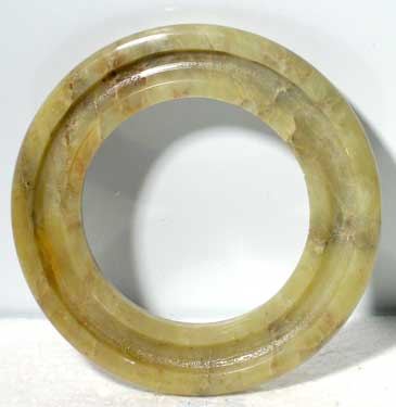 Stone Oil Ring