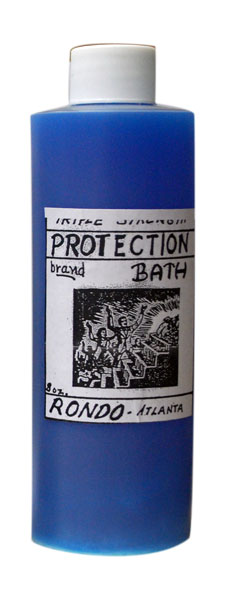 Protection Bath Wash/Floor Soap