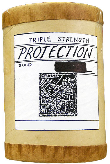 Triple Protection Incense 4 ounce