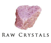 raw crystal