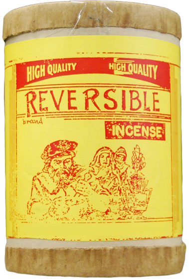Reversible Incense 4 ounce