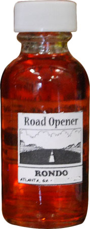 Road Opener Fragrance (1 ounce)