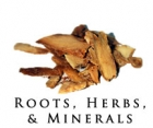 Ritual Roots, Herbs and Minerals