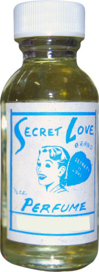 Secret Love Fragrance (1 ounce)
