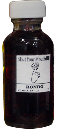 Shut Your Mouth Fragrance (1 ounce)
