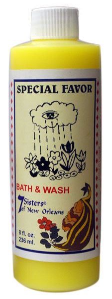Special Favor Bath Soap/Floor Wash