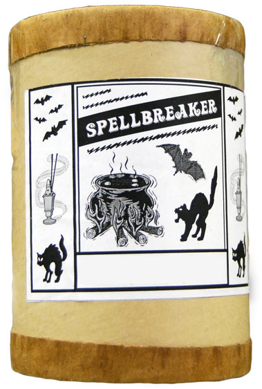 Spellbreaker Incense 16 ounce