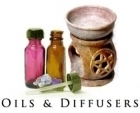 Spiritual Oils and Diffusers