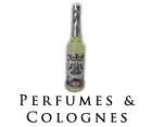 Ritual Perfumes and Colognes