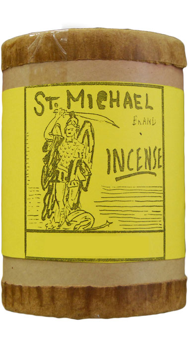 St. Michael Incense 4 ounce