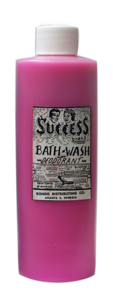 Success Bath Soap/Floor Wash