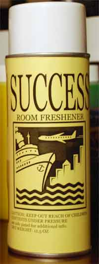 Success Spiritual Spray