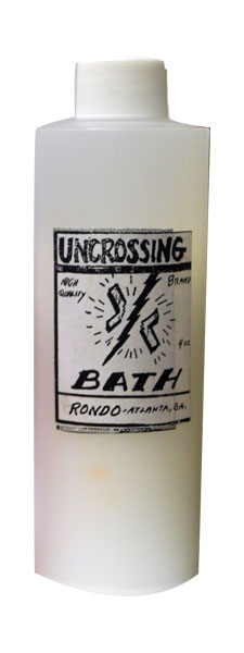 Uncrossing Bath Soap/Floor Wash
