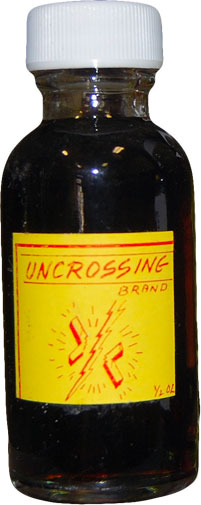 Uncrossing Oil 1 ounce