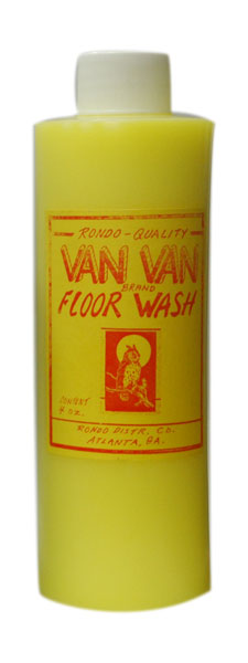 Van Van Bath Soap/Floor Wash