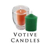 spiritual votive candles